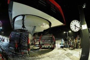 kabinkova lanovka chata kosodevina hotel chopok jasna lyžovanie ubytovanie